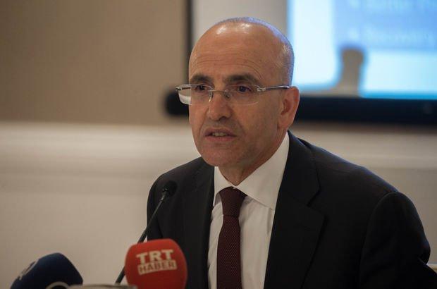 Başbakan Yardımcısı Şimşek'ten erken seçim değerlendirmesi