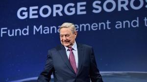 Macar asıllı milyarder Soros'un Açık Toplum Vakfı Macaristan'ı terk ediyor