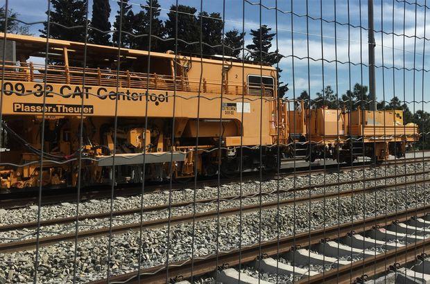 Halkalı-Kapıkule Demiryolu Hattı için ihale süreci başladı