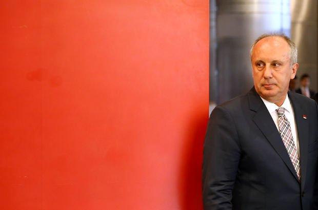 Son dakika... Kılıçdaroğlu ile görüşen İnce: Genel Başkan anket yaptırıyor