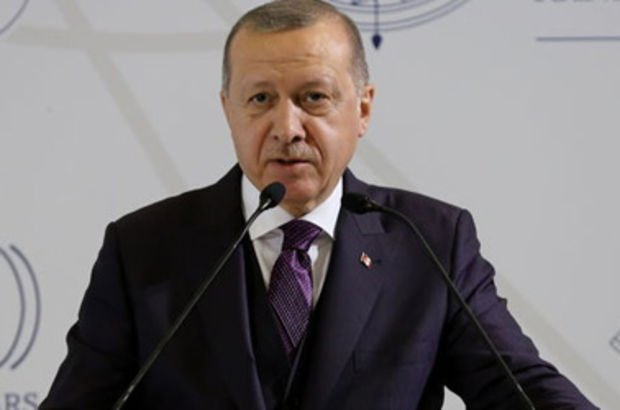 SON DAKİKA! Cumhurbaşkanı Erdoğan'dan açıklamalar