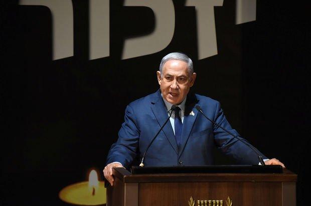 Netanyahu'dan İran'a gözdağı: Büyük bedel öderler!