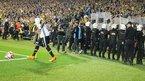 Fenerbahçe'den 'derbi' savunması!