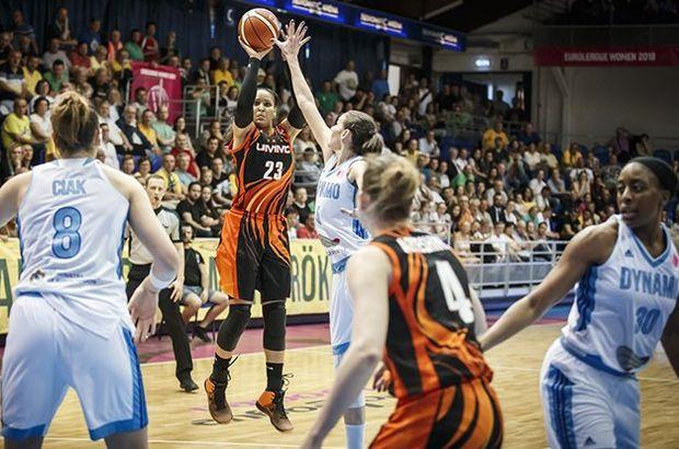 FIBA Kadınlar Avrupa Ligi Dörtlü Finali