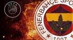 UEFA'dan Fenerbahçe'ye müjde!