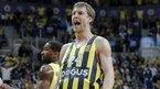 Fenerbahçe, Baskonia'yı yine yıktı!