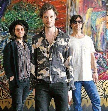 Monality grubundan Allen Hulsey: Mars'ın yerlisi varsa konsere gideriz