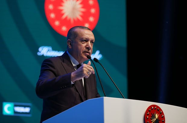 Erdoğan'dan bağımlılığa karşı seferberlik çağrısı: Bulunduğum yerde alkolü kaldırdım