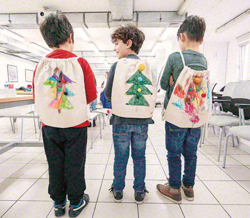 Akbank Sanat 23 Nisan'ı Etkinliklerle Kutluyor 68