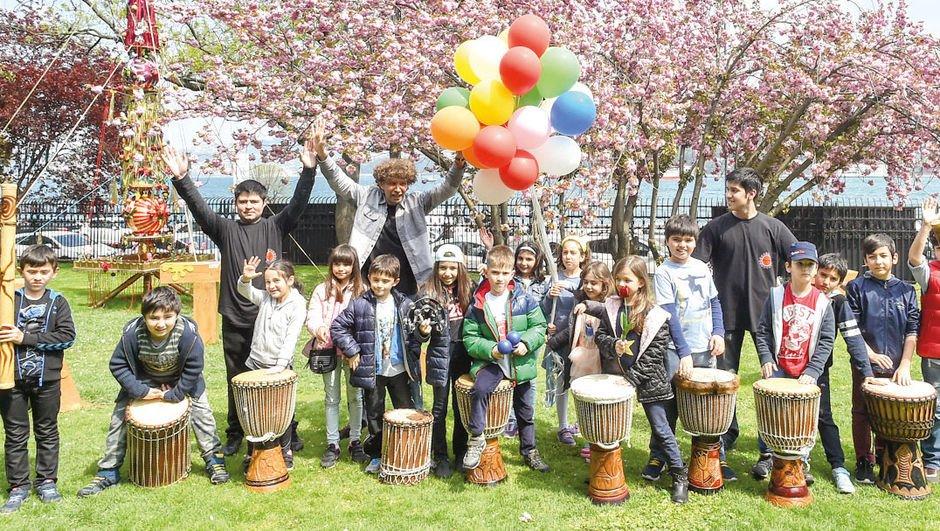 Doyasıya 23 Nisan! 23 Nisan etkinlik rehberi!