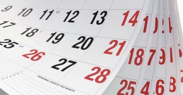 1bbf615264884 2018 resmi tatil günleri ve fazla mesai hesaplama. Resmi tatillerde mesai  ücreti yatar mı, ne kadar?