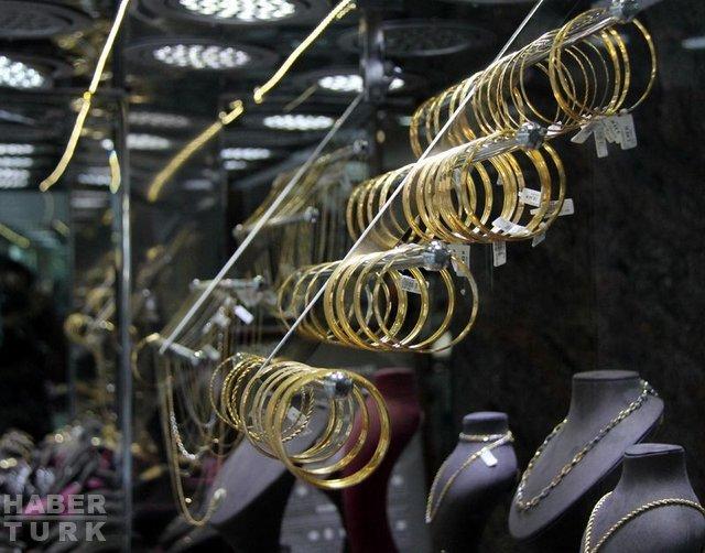 Altın fiyatları son dakika! Bugün çeyrek altın fiyatı ve gram altın fiyatı ne kadar? 21 Nisan son durum