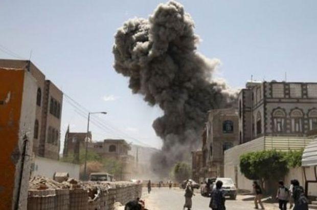 """Koalisyon güçleri """"yanlışlıkla"""" sivilleri vurdu: 14 ölü, 4 yaralı"""