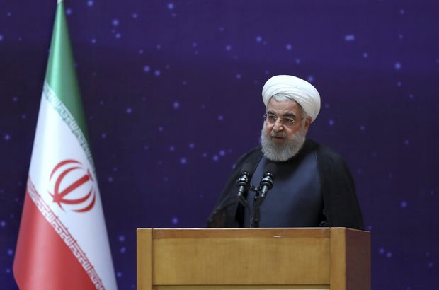 İran'dan ABD'ye tehdit!