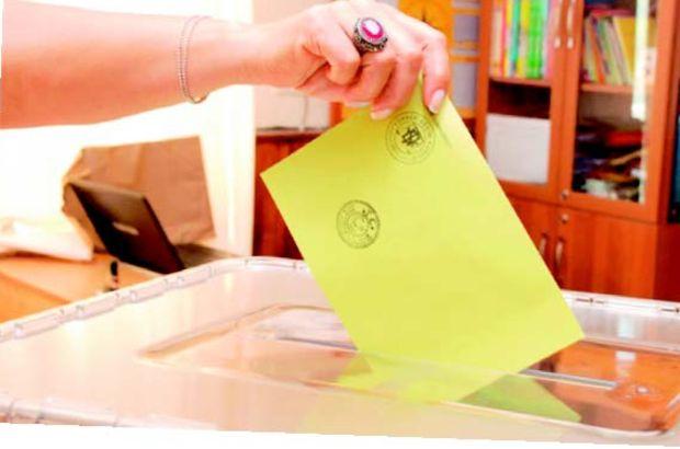 AK Parti ve MHP'nin erken seçim hedefleri