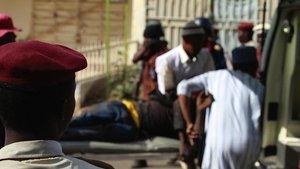 Nijerya'da iki ayrı silahlı saldırı: 30 ölü