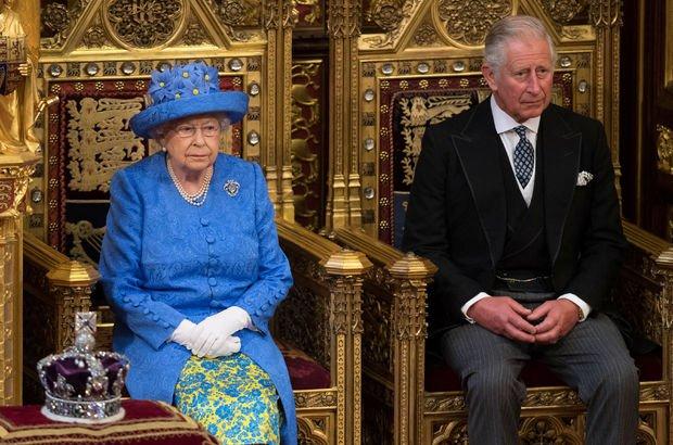 Kraliçe 2. Elizabeth'in ardından Prens Charles başkan olacak
