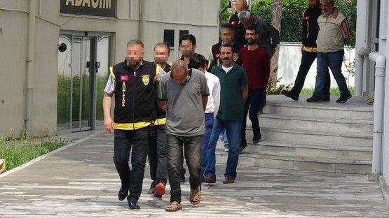 Adana'da 'sözleşmeli' fuhuş...