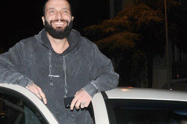 Berkay Şahin basını konserine davet etti - Magazin haberleri