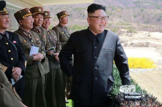 Kuzey Kore'den flaş karar! Kimse beklemiyordu