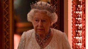 66 yıllık bir taht serüveni: Kraliçe II. Elizabeth 92 yaşında!