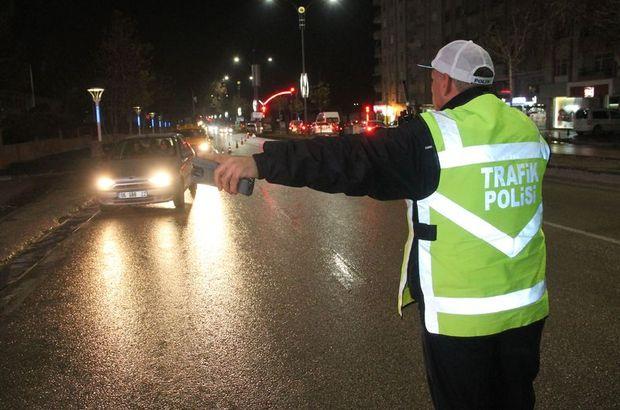 İşte Ankara'da yarın trafiğe kapalı yollar