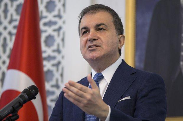 AB Bakanı Çelik'ten Avusturya ve Hollanda'nın skandal kararına tepki!