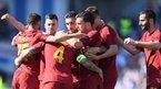 Cengiz'li Roma, SPAL'ı dağıttı!