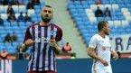 Trabzon evinde yıkıldı!
