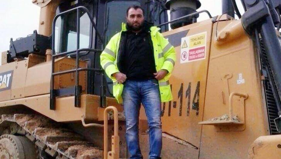 Tunceli'de terör saldırısı! İş makinesi operatörü hayatını kaybetti