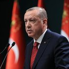 CUMHURBAŞKANI ERDOĞAN'DAN 'ADİL ÖKSÜZ' AÇIKLAMASI