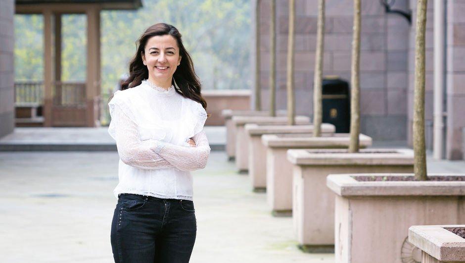 Doç. Seda Keskin Avcı: Bilim kadını yetiştirmeye ne kadar erken başlanırsa o kadar iyi