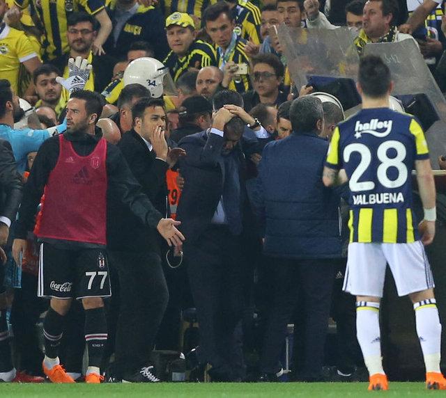 Fenerbahçe - Beşiktaş derbisi için Deniz Çoban yorumu