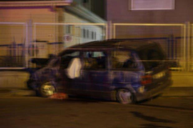 Ürdün'de meydana gelen trafik kazasında 7 kişi öldü