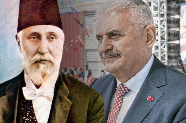 """""""Binali Bey ile Tevfik Paşa'nın tarihi ortaklıkları"""""""