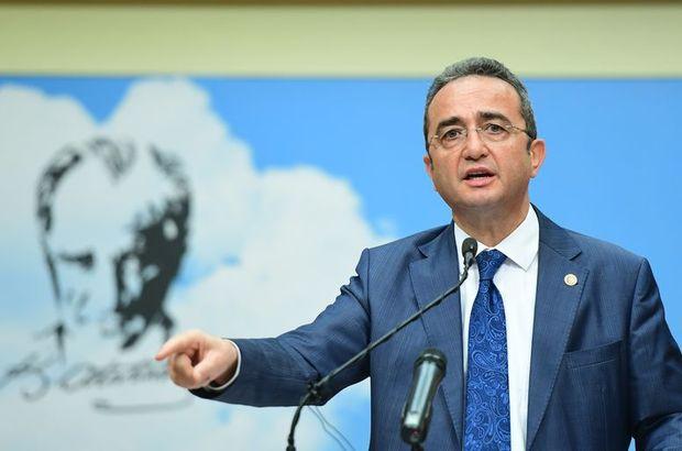 CHP Sözcüsü Tezcan'dan açıklamalar