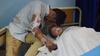 Afganistan'ın başkenti Kabil'de seçmen kayıt merkezine intihar saldırısı