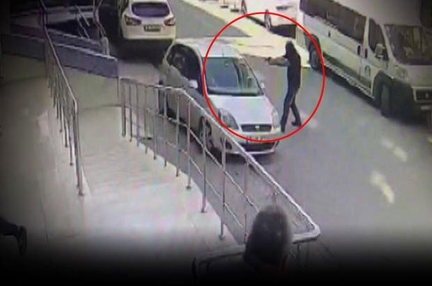 Son dakika: Sokak ortasındaki kanlı infazın zanlısı yakalandı!