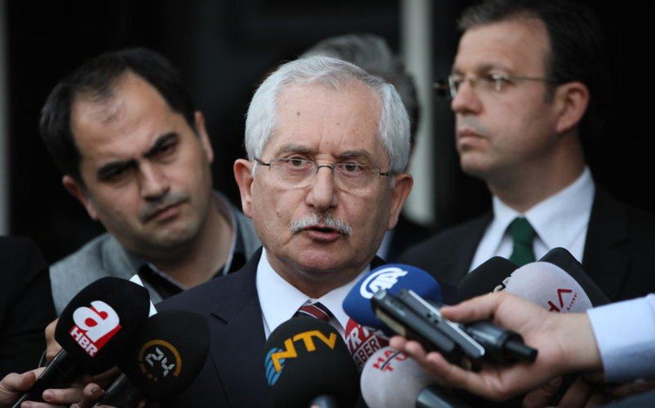YSK'dan İYİ Parti kararı