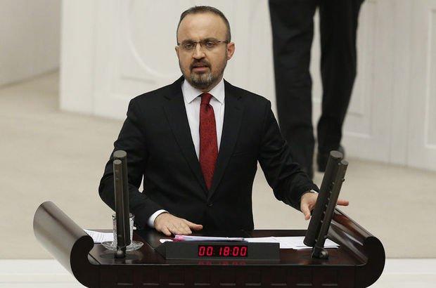 CHP'li 15 vekilin İYİ Parti'ye geçmesine AK Partili Turan'dan yorum