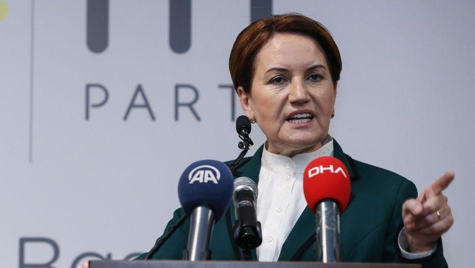 CHPli 15 vekilin partisine geçmesine ilişkin Akşenerden açıklama