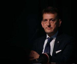 Metin Albayrak'tan sert Galatasaray açıklaması!
