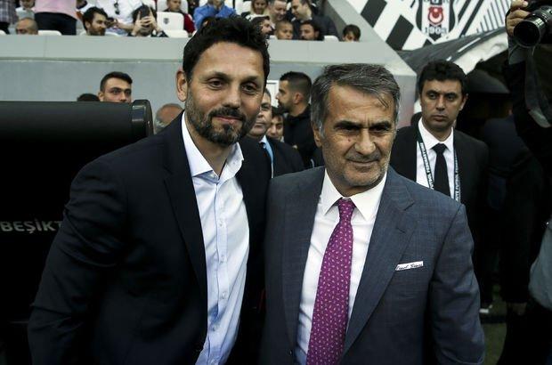 """""""Beşiktaş'a değil, başkasına kaybettik"""""""