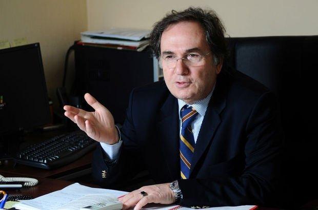 Prof. Dr. İbrahim Saraçoğlu: Çınar yaprağının dalında kuruması beklenmelidir