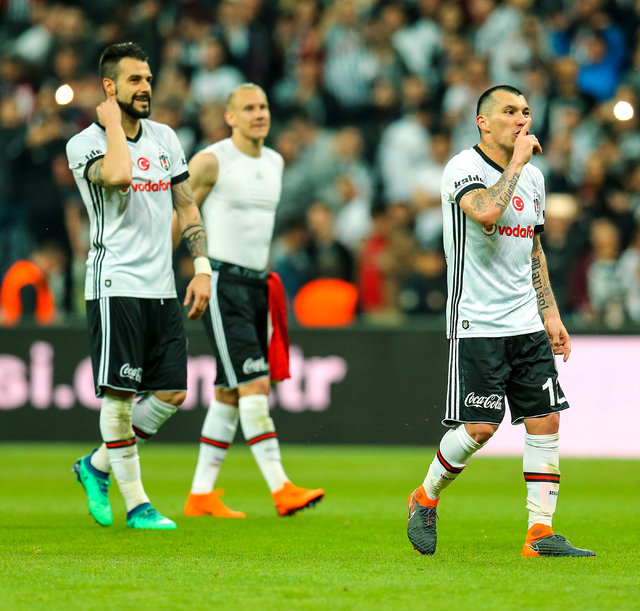 Rıdvan Dilmen'den Beşiktaş - Yeni Malatyaspor maçı sonrası şampiyonluk tahmini yaptı...