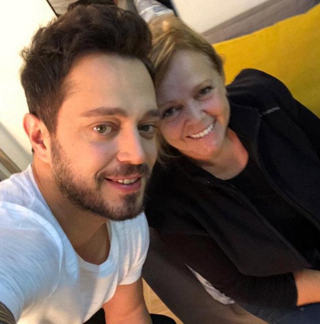 Murat Boz ile yolları ayrılan Aslı Enver'den ilk paylaşım - Magazin haberleri