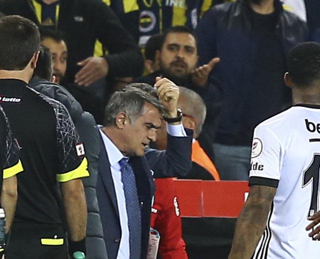Rıdvan Dilmen, Fenerbahçe - Antalyaspor maçını ve gündemi değerlendirdi: Şenol Güneş'in başı bence kanamadı...