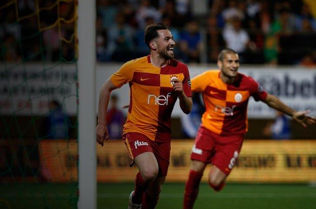 """Sinan'dan """"Gümüş"""" gol itirafı!"""