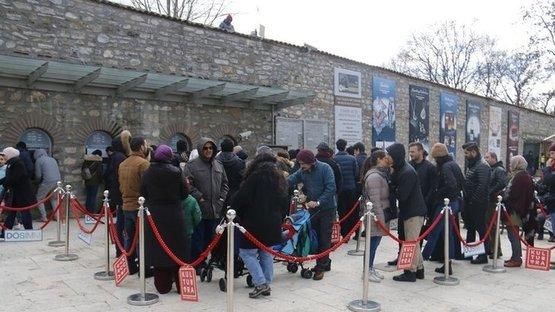 İstanbul'un en çok ziyaret edilen müzeleri