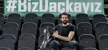 Darüşşafakalı Furkan Aldemir'den şampiyonluk açıklaması